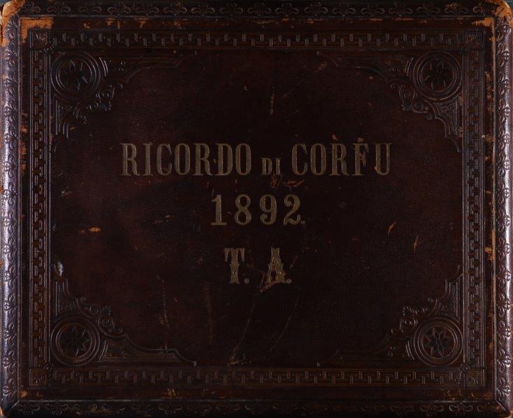 Ricordo di Corfu